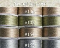 MPB/ Neutral Set DARK