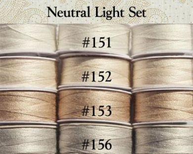 MPB/ Neutral Set LIGHT
