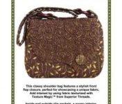 Serenity Bag Pattern