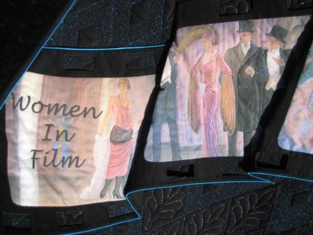Women In Film: close-up